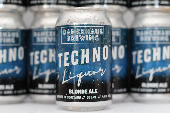 Techno Liquor