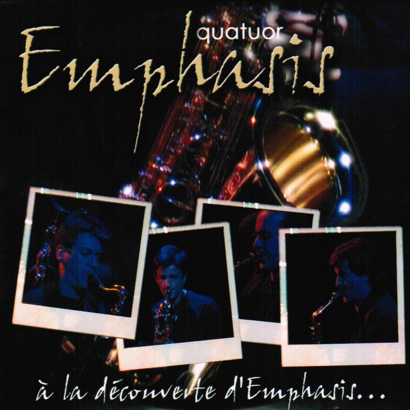 QUATUOR EMPHASIS - 2006