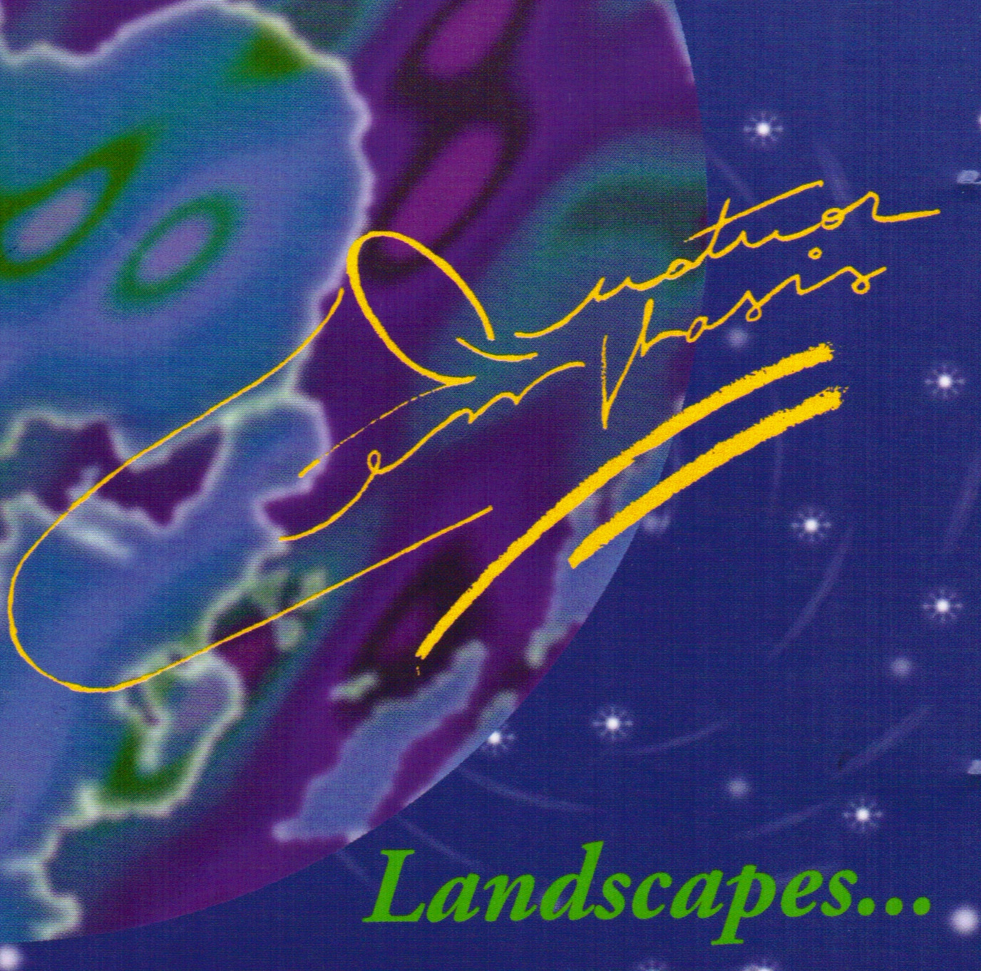 QUATUOR EMPHASIS - 1998