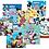 Thumbnail: Mickey & Friends Celebration Set  (6 + 1)