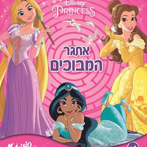 9201 Princess - The Maze Challenge
