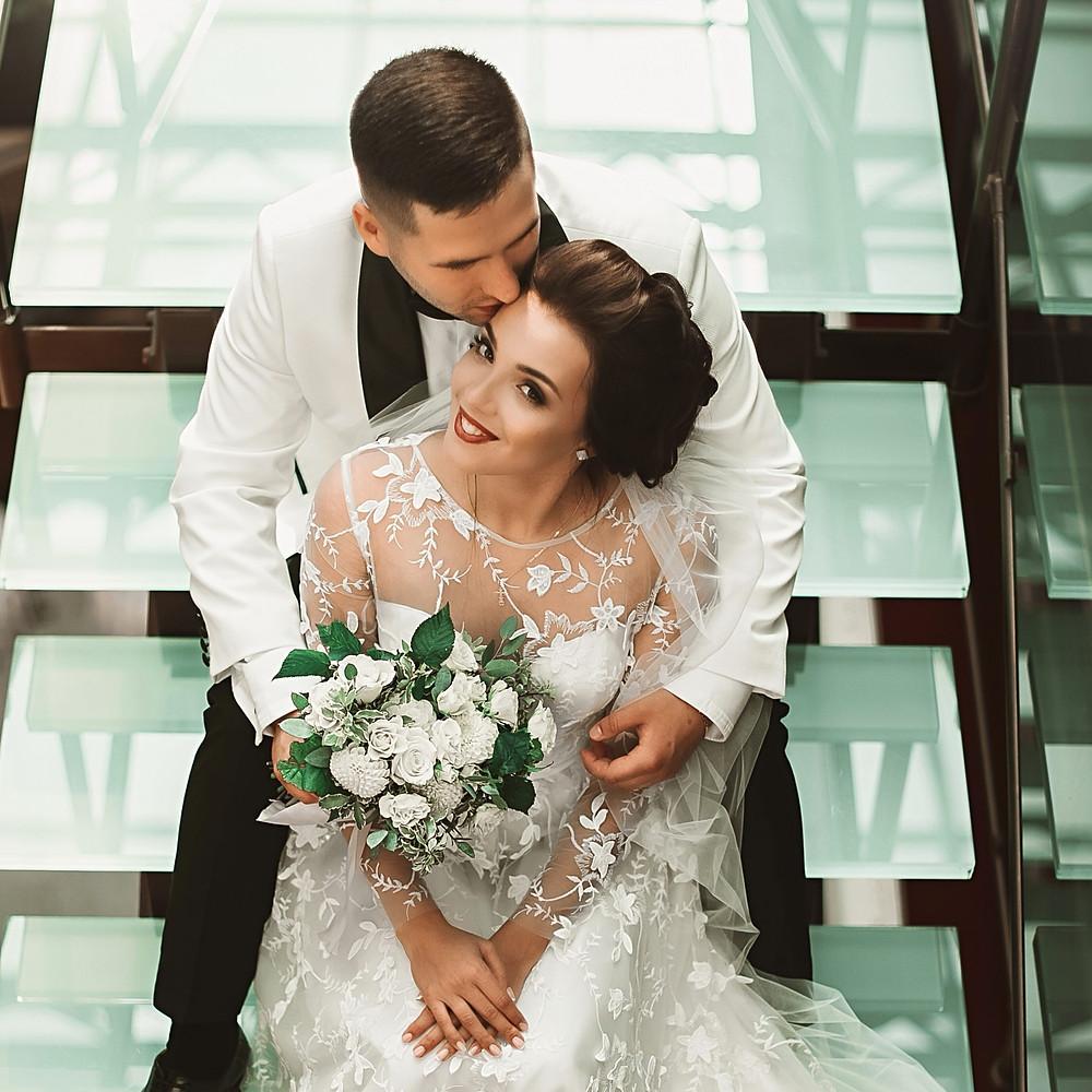 Sergey & Olga Wedding