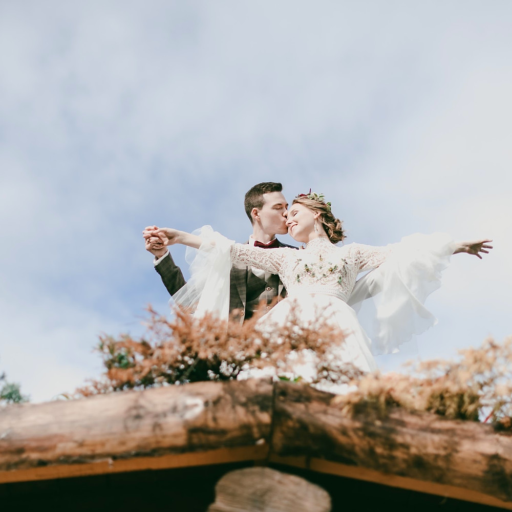 Danila & Kathrin Wedding