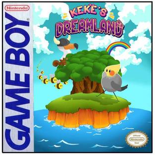 Keke Dreamland
