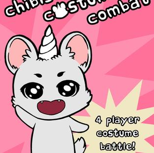Chibisu's Costume Combat