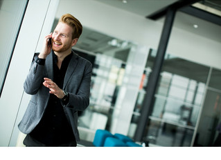 How Can I Get Past The Initial Phone Interview?