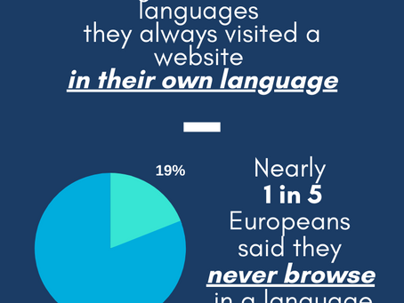 WHY DO LANGUAGES STILL MATTER IN TODAY'S WORLD