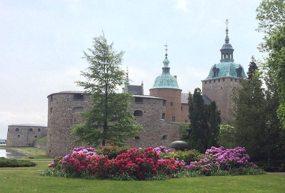 Kalmarin linna
