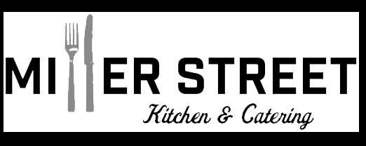 Miller Street Kitchen & Catering Outline