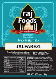 Chicken Jalfarezi