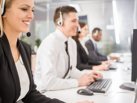 Virtual Receptionist Services - the four most frequent questions