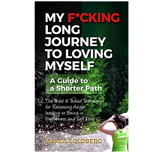 My F*cking Long Journey to Loving Myself, A Guide to a Shorter Path