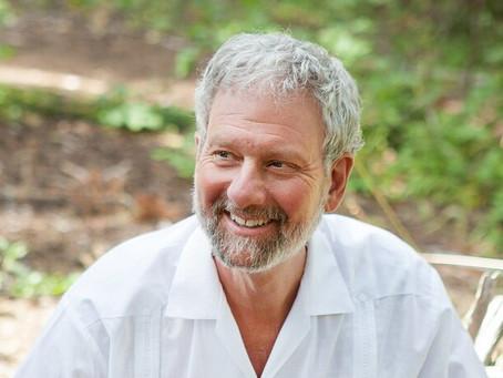 Healing and Spiritual Evolution With Jonathan Goldman