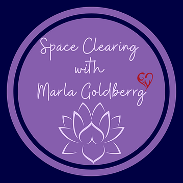Space Clearing with Marla Goldberrg