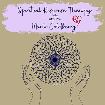 Spiritual Response Therapy - SRT