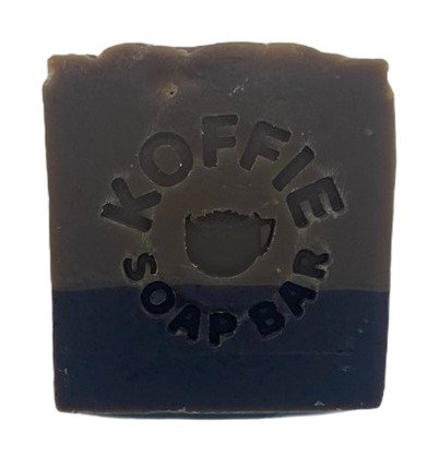 KOFFIE ART SOAP BAR - AMERICANO