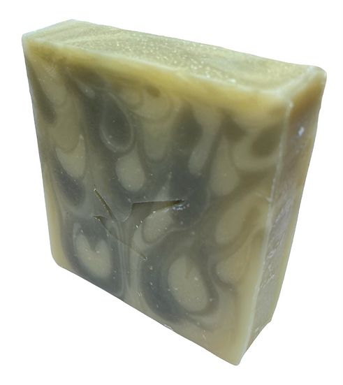 TEATREE & PEPPERMINT SOAP BAR