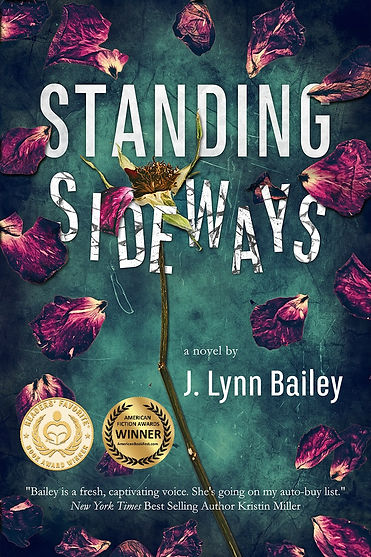 Standing Sideways cover with awards.jpg