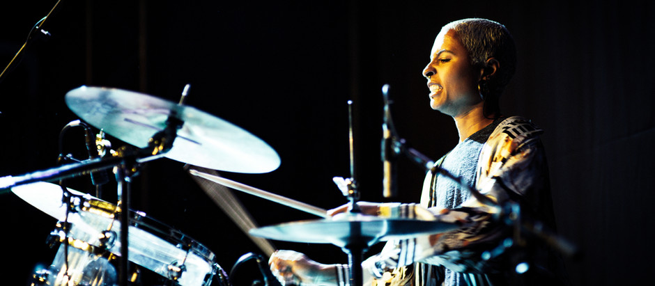 10 drummers you should know
