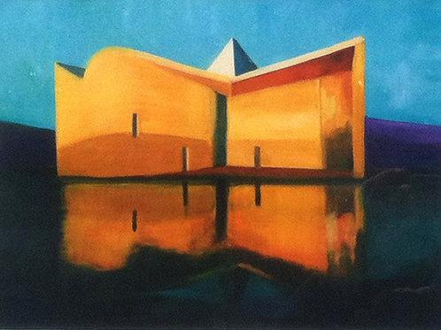 Le Corbusier II