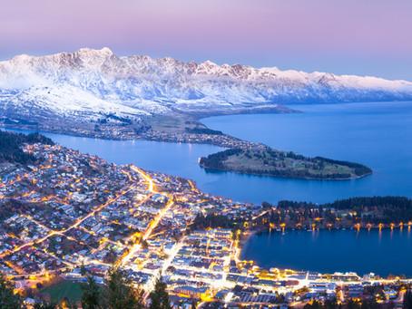 10 дней на Северном и Южном островах Новой Зеландии