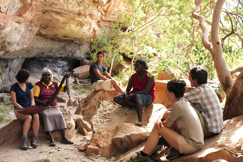 Аборигены Австралии. Тур в Австралию и Новую Зеландию.