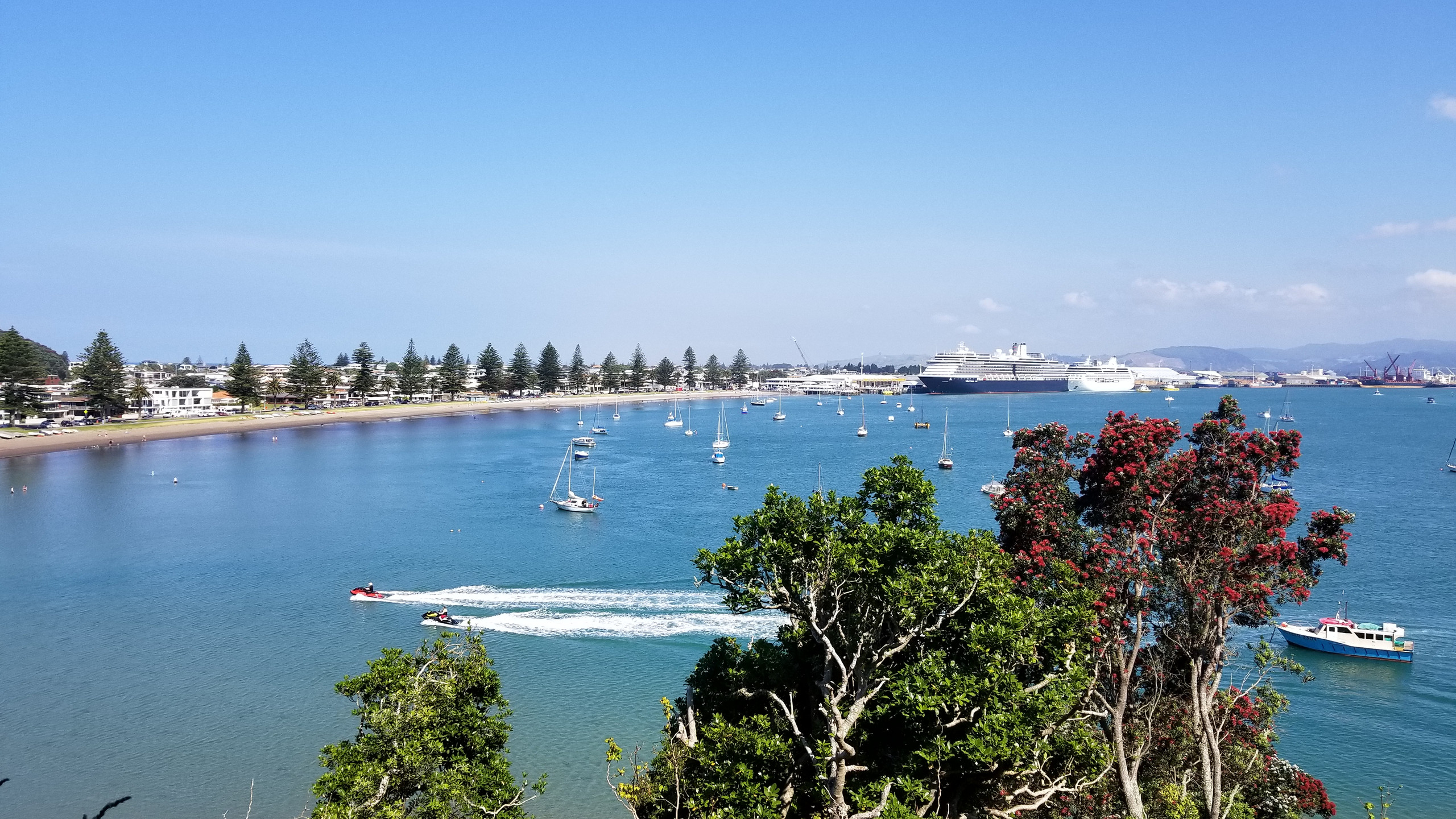 Mt Maunganui, New Zealand attractions, New Zealand activities