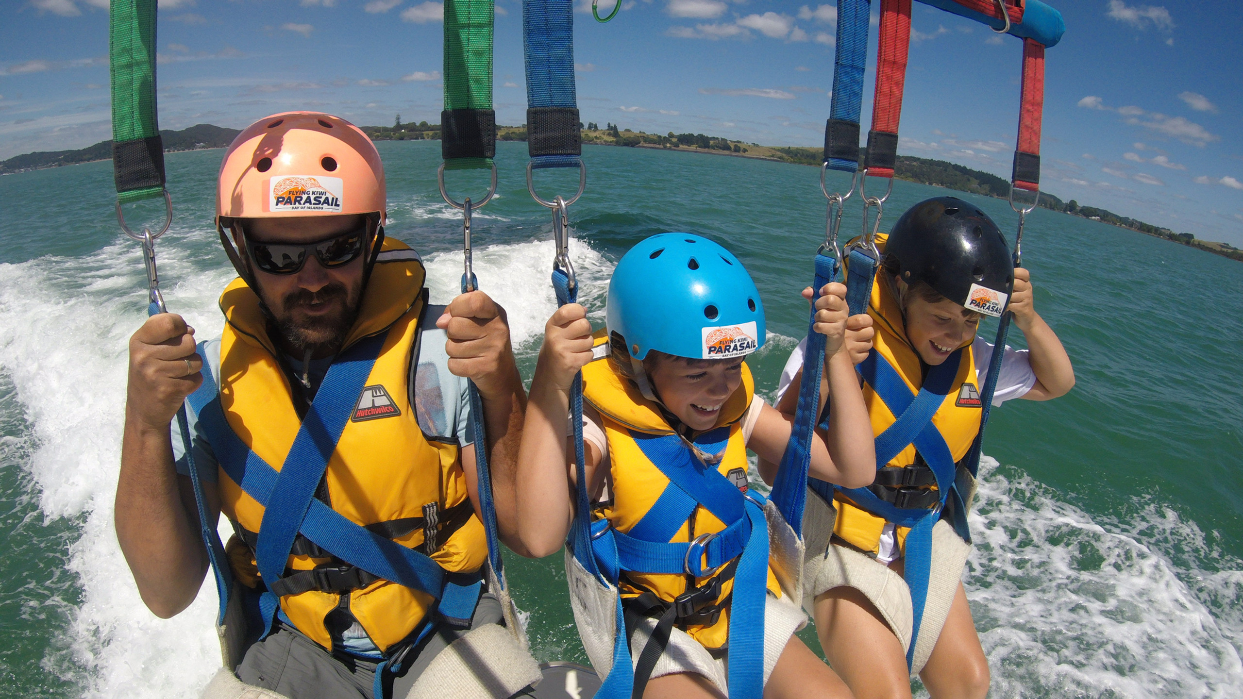 Bay of Islands, New Zealand attractions, New Zealand activities