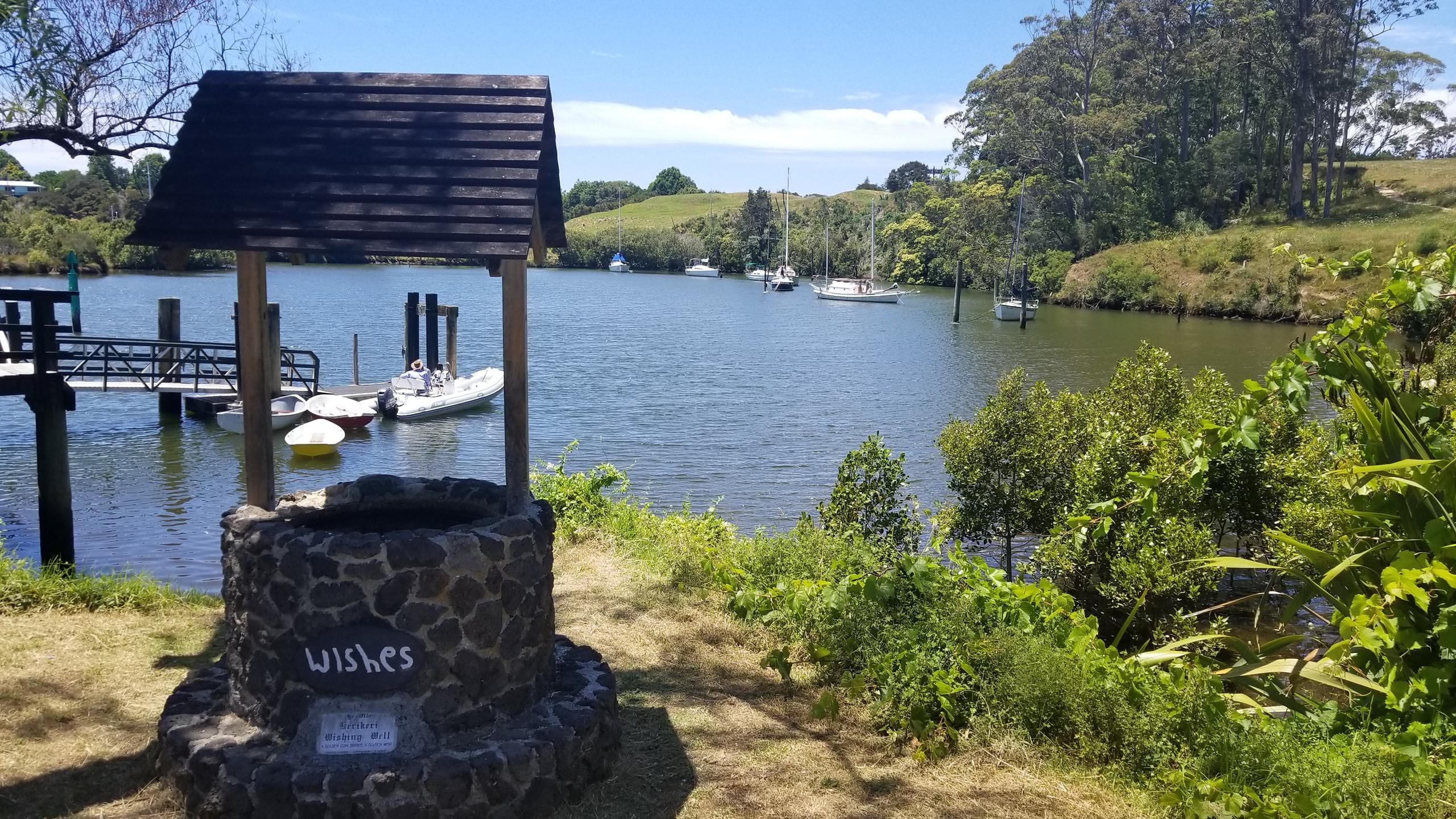 Kerikeri, Bay of Islands, New Zealand attractions, New Zealand activities
