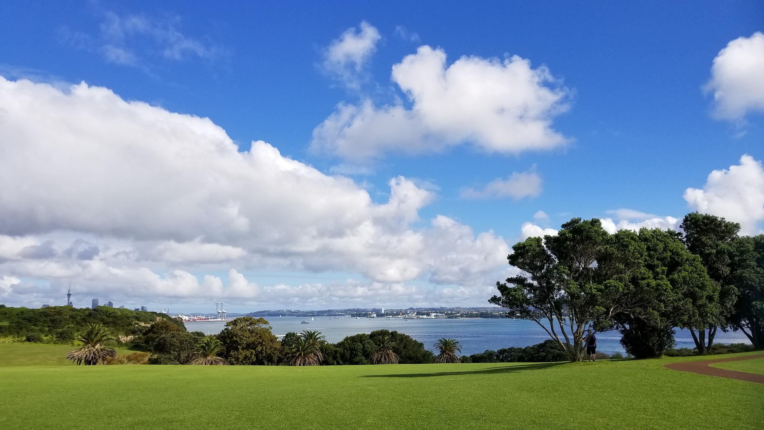 Auckland sights New Zealand, New Zealand attractions, New Zealand activities