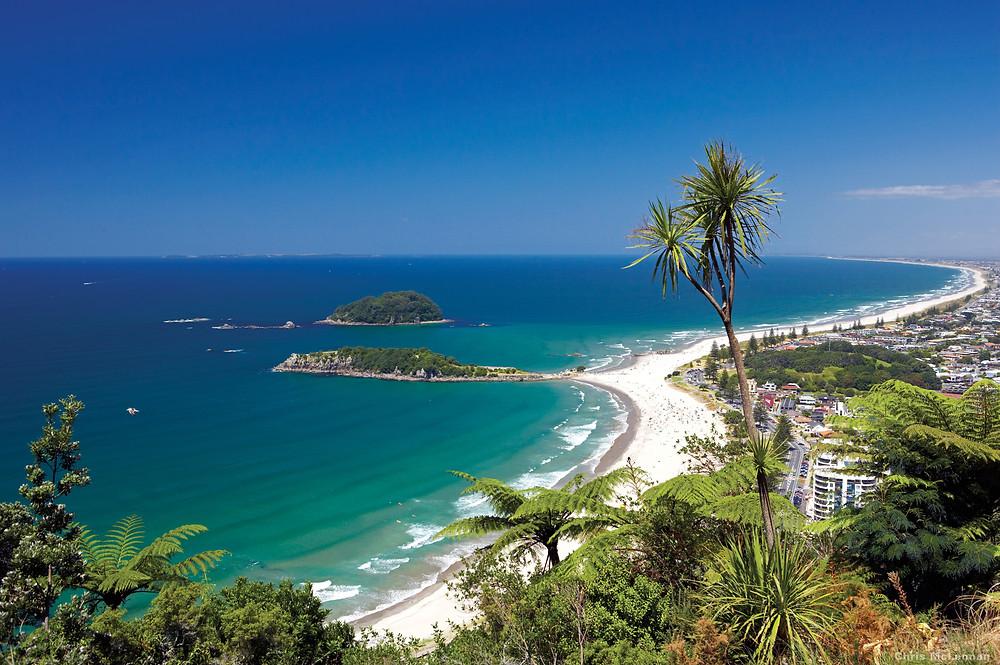 Тур в Австралию и Новую Зеландию