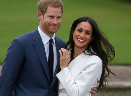 Meet Duke and Duchess of Sussex in New Zealand