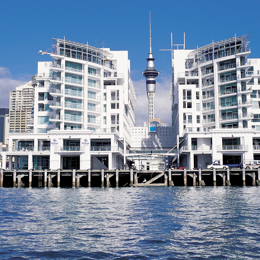 Accommodation in New Zealand