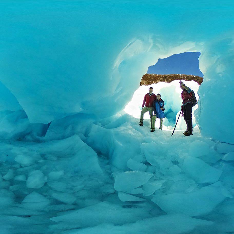 Franz Josef glacier, New Zealand activities, New Zealand attractions