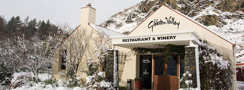 Gibbston Valley winery, Queenstown, New Zealand wine, New Zealand travel blog