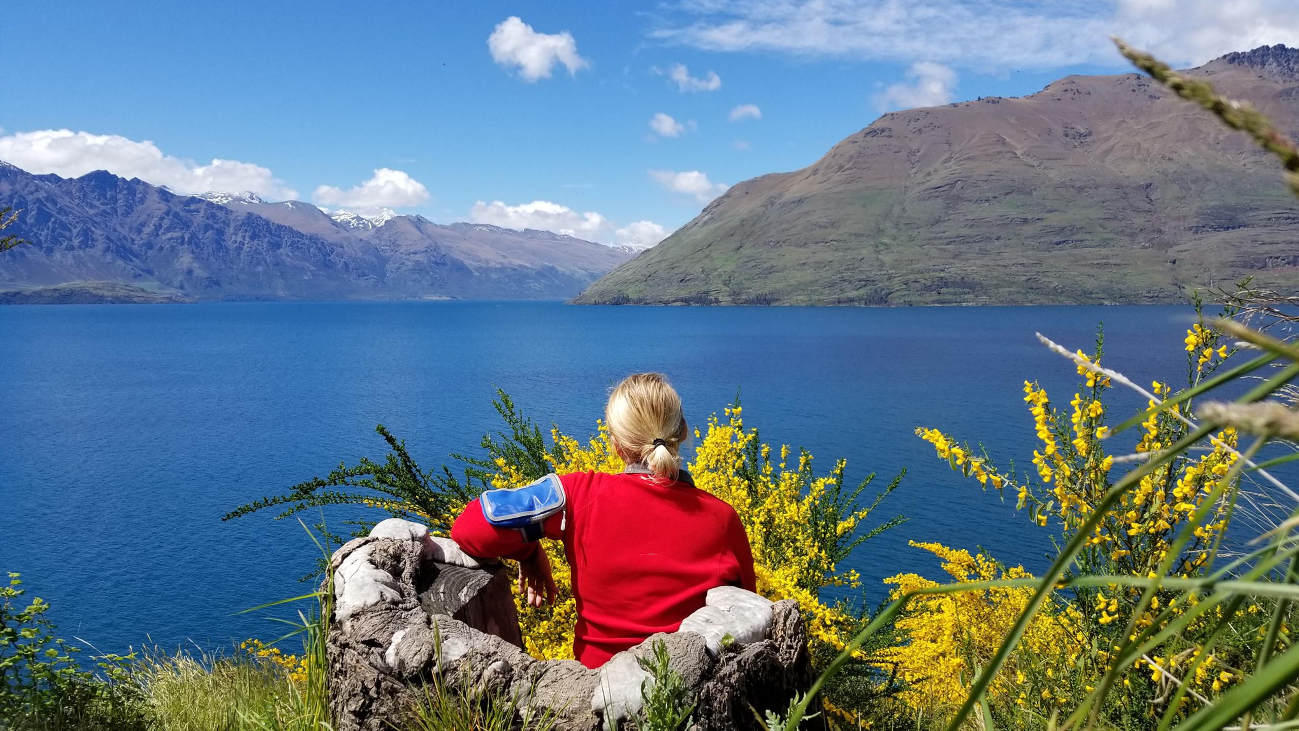 Lake Wakatipu, Queenstown, New Zealand activities, New Zealand tours