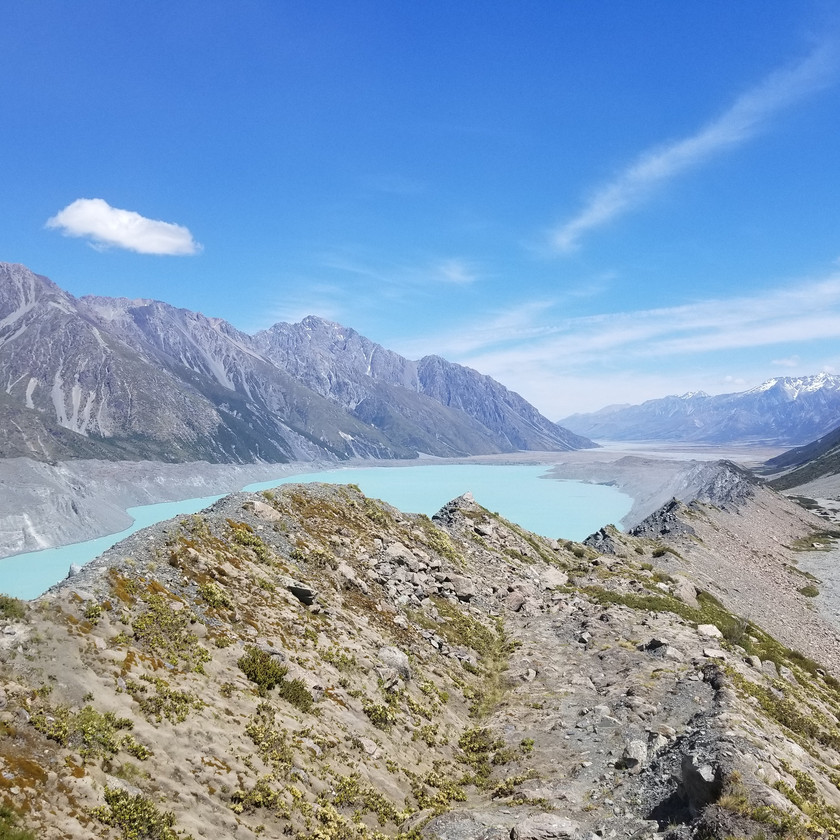 Mount Cook national park, New Zealand activities, tours of New Zealand