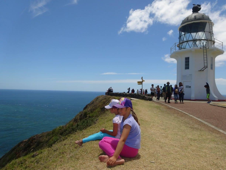 Cape Reinga New Zealand, New Zealand attractions, New Zealand activities