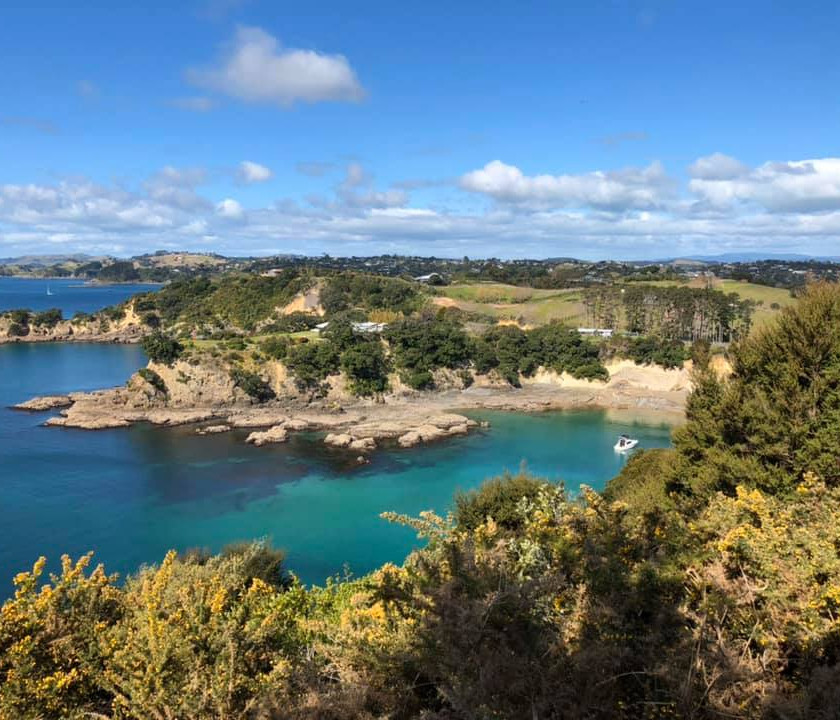 Waiheke island, New Zealand activities, tours of New Zealand