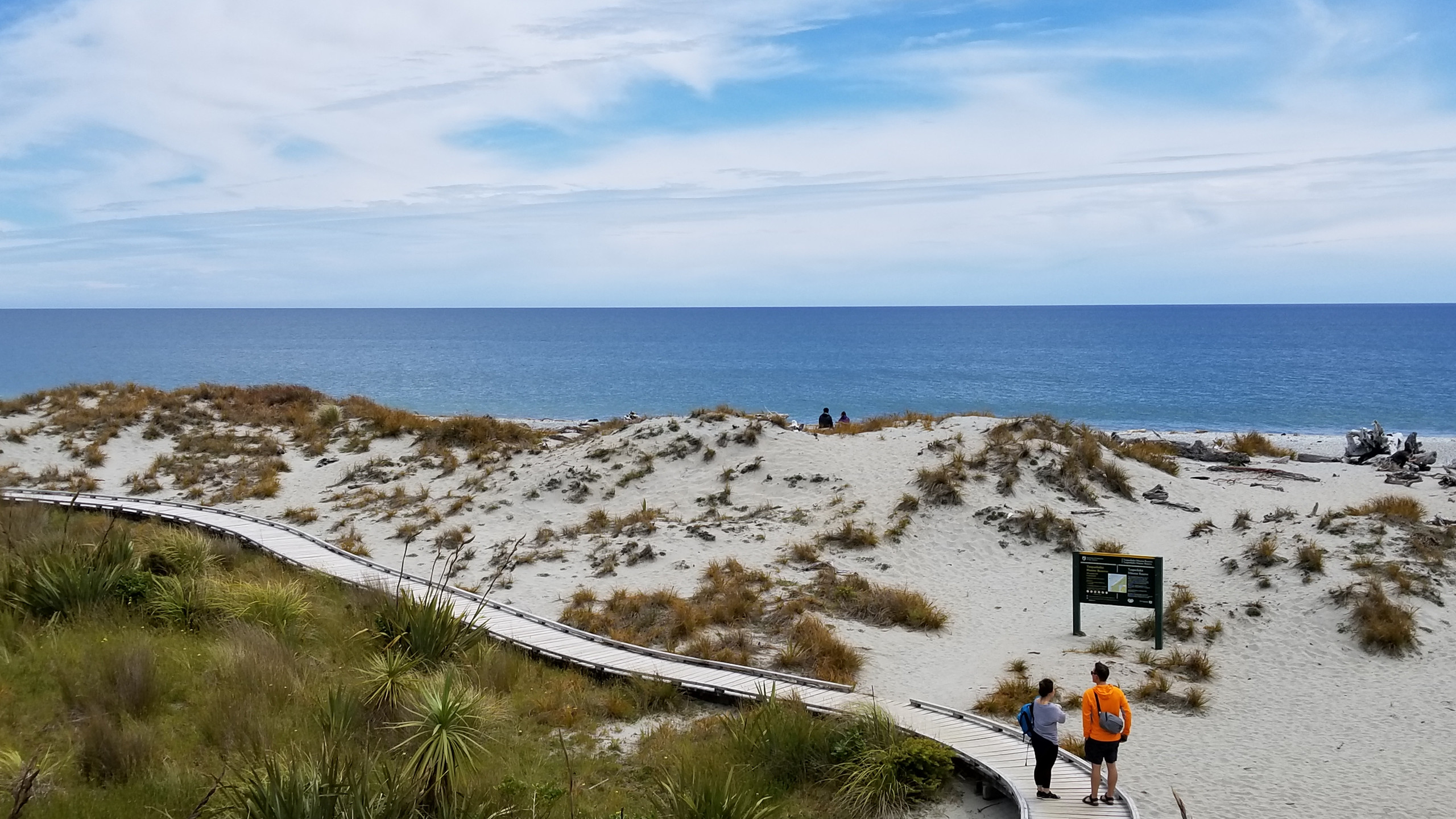 West coast of South island, New Zealand attractions, New Zealand activities