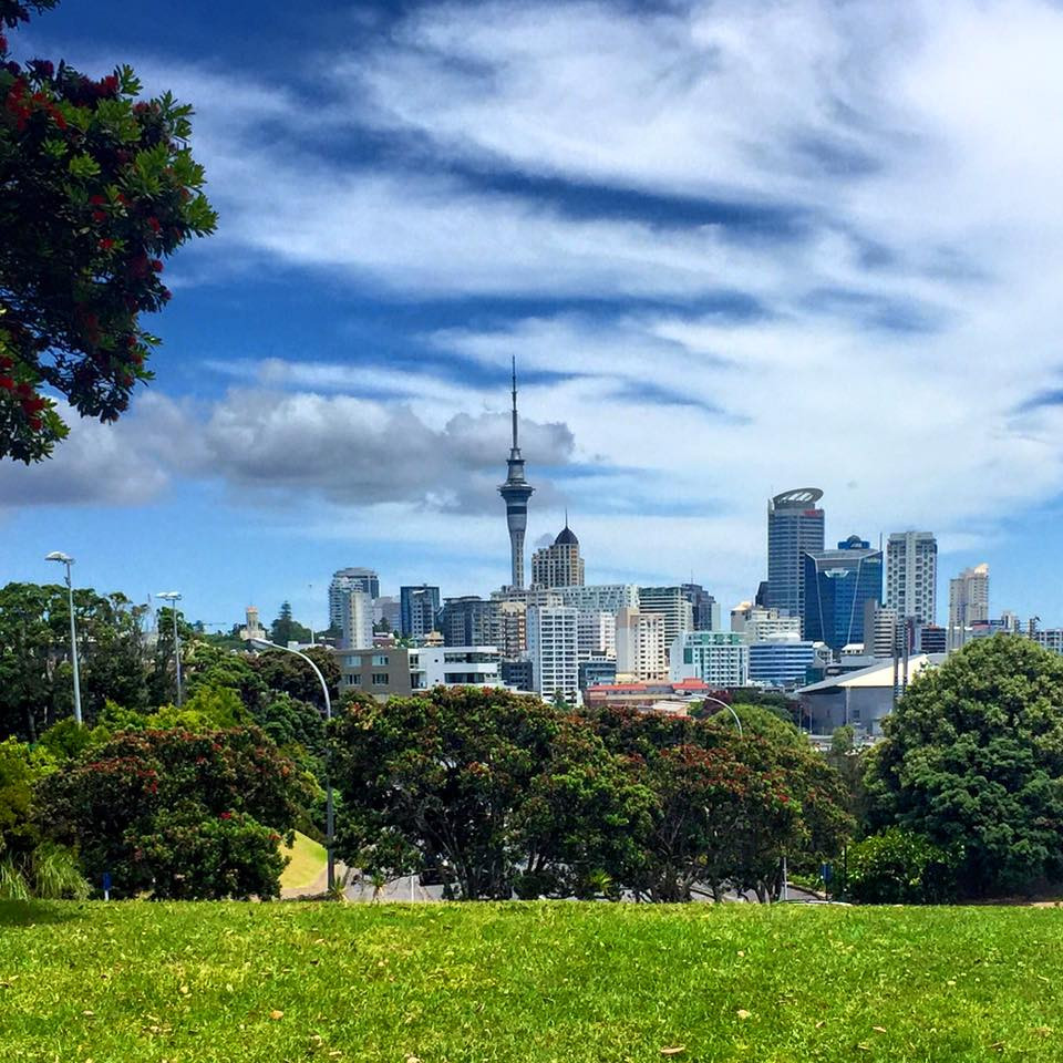 Auckland, New Zealand itinerary, New Zealand tour