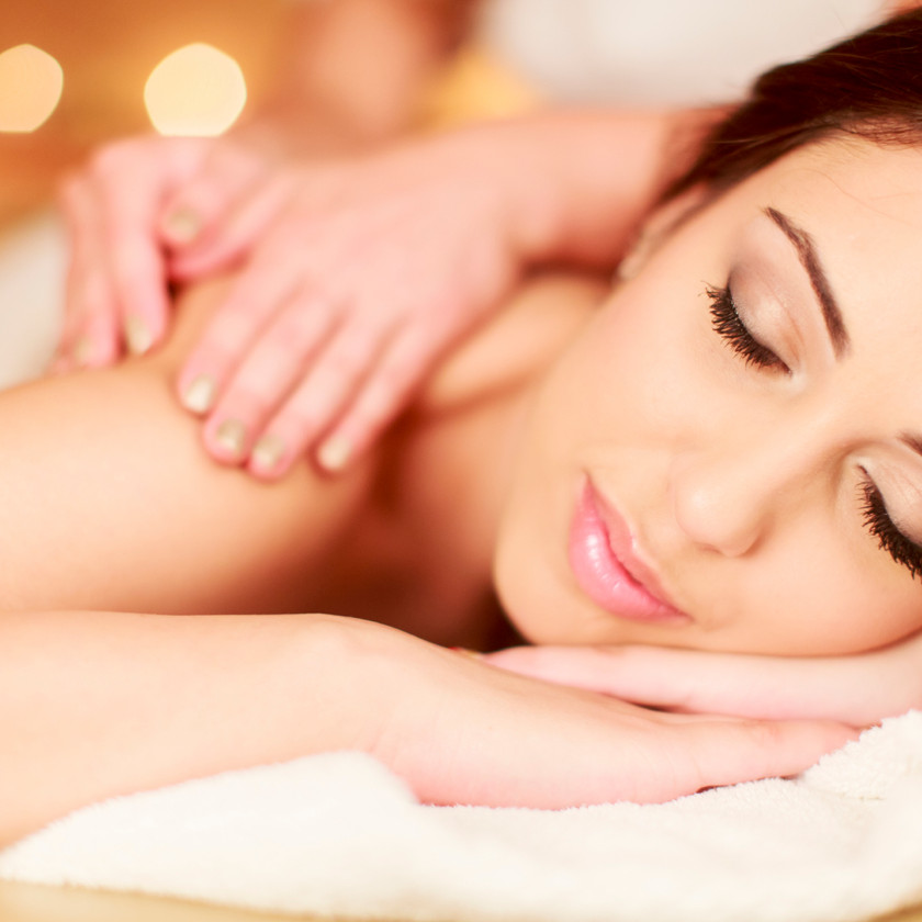 1 Hour Relaxation/Therapeutic Massage at Wairakei Terraces