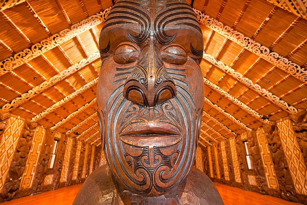 Day Pass to Waitangi Treaty Ground, Paihia