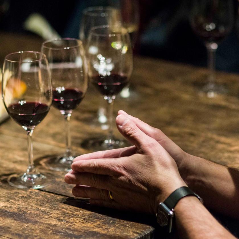 Wine & Food Tour in Queenstown