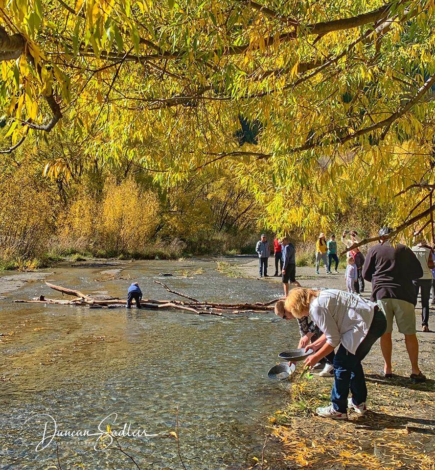 Arrowtown New Zealand, New Zealand attractions, New Zealand activities