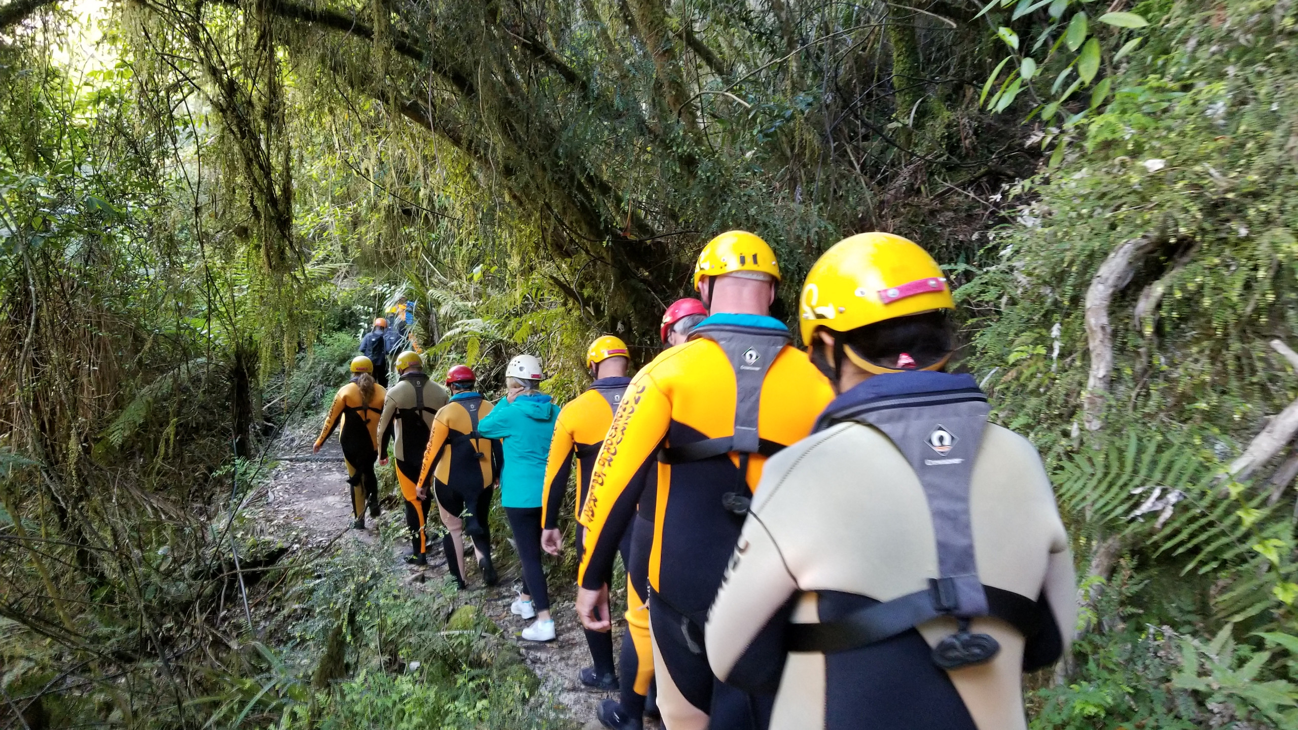 Cave tour near Greymouth, New Zealand activities, New Zealand attractions