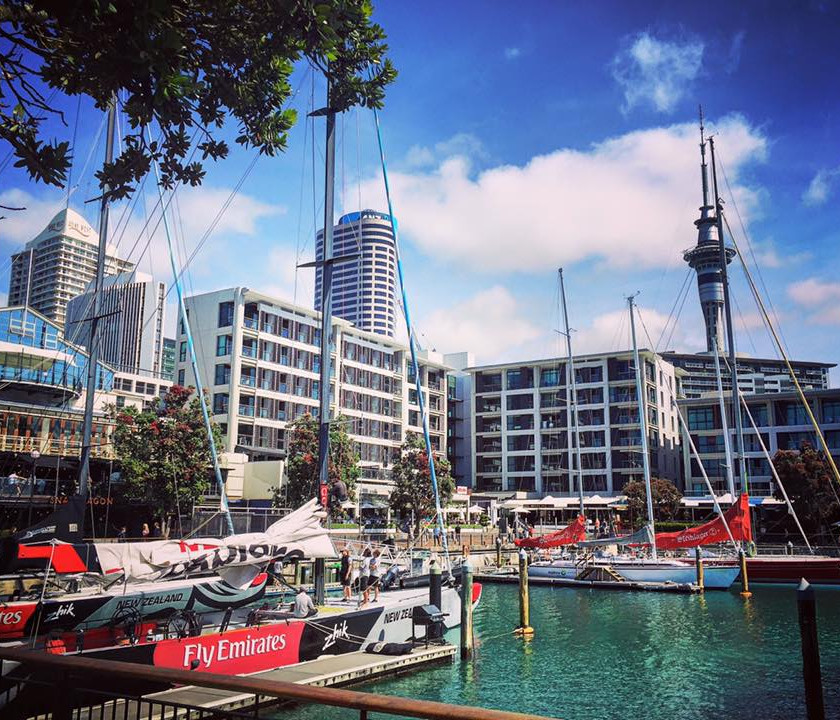 Private Guided Auckland City Tour, 6 hours, up to 5 people