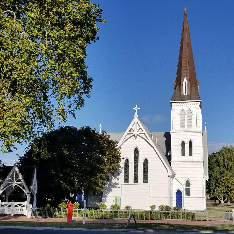 Cambridge, New Zealand attractions, New Zealand activities, what to visit in New Zealand