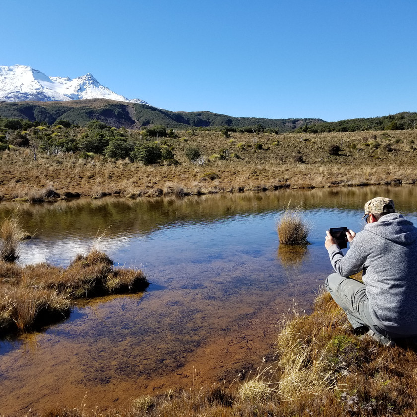 Tongariro national park, New Zealand activities, tours of New Zealand