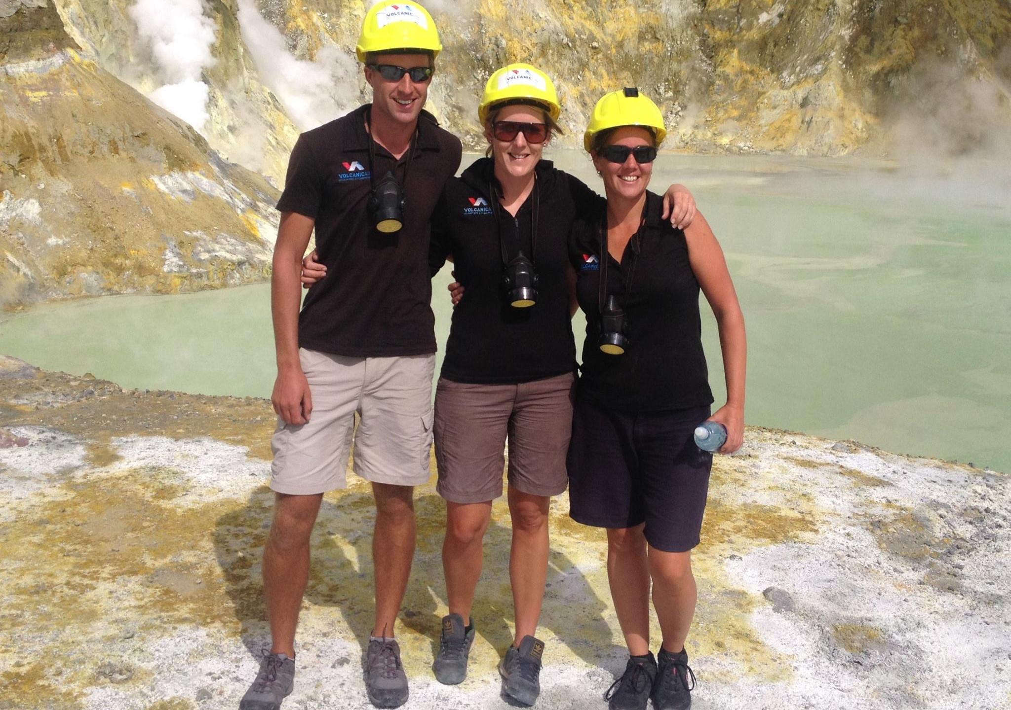 White Island, New Zealand attractions, New Zealand activities